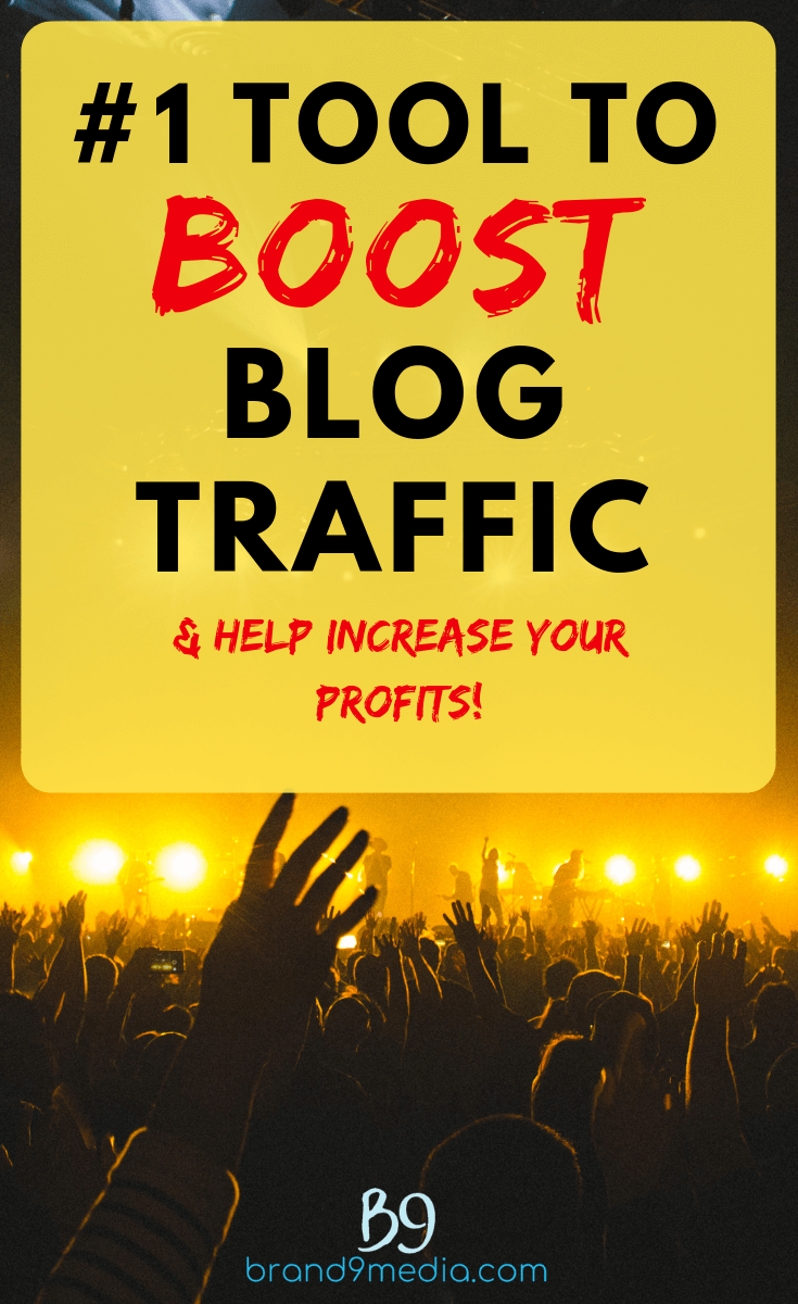 use tailwind tribes to increase blog traffic fast