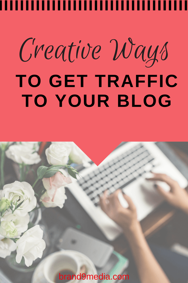 Tips To Increase Traffic to Your Blog #business #smallbusiness #smallbiz #entrepreneur #entrepreneurship #businesstips #marketing #creativebusiness #mompreneur #womaninbiz #ladyboss #womanbusiness